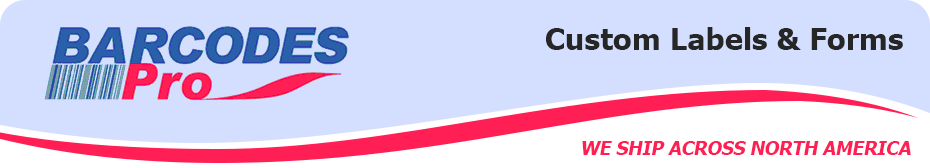 Barcodes Pro Logo