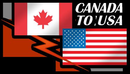 Canada to US eManifest