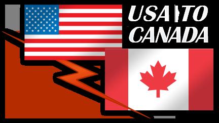 US to Canada eManifest