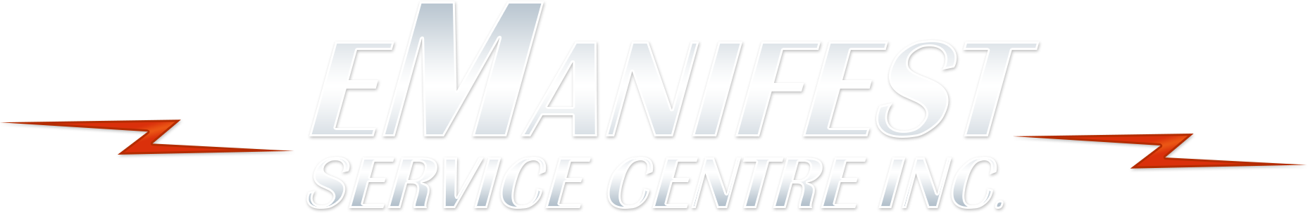 eManifest Service Centre Main Image